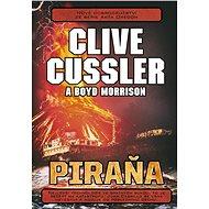 Piraňa - Elektronická kniha