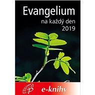 Evangelium na každý den 2019 - Elektronická kniha