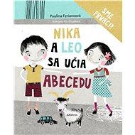 Nika a Leo sa učia abecedu - Elektronická kniha