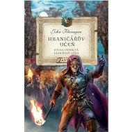 Hraničářův učeň - Kniha třináctá - Klan Rudé lišky - Elektronická kniha