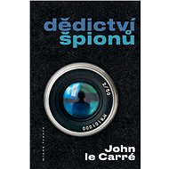 Dědictví špionů - Elektronická kniha