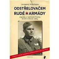 Odstřelovačem rudé armády - Elektronická kniha