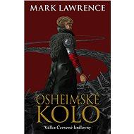 Osheimské kolo - Elektronická kniha