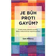 Je Bůh proti gayům? - Elektronická kniha