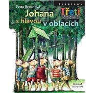Johana s hlavou v oblacích - Elektronická kniha
