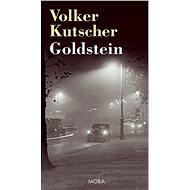 Goldstein - Volker Kutscher, 640 stran