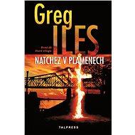 Natchez v plamenech - Elektronická kniha