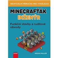 Minecrafťák inženýr - Elektronická kniha