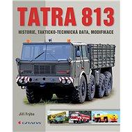 Tatra 813 - Elektronická kniha