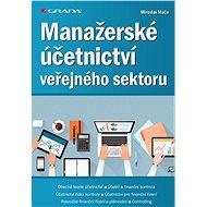 Manažerské účetnictví veřejného sektoru - Elektronická kniha