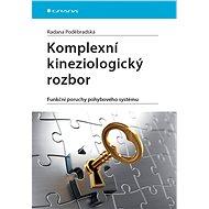 Komplexní kineziologický rozbor - Elektronická kniha