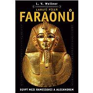 Labutí píseň faraonů - Elektronická kniha