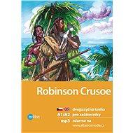 Robinson Crusoe A1/A2 - Elektronická kniha