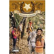 Stáje Zlatá hvězda – Ztraceny v bouřce - Elektronická kniha
