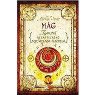 Tajomstvá nesmrteľného Nicholasa Flamela 2: Mág (SK) - Elektronická kniha