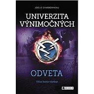 Univerzita výnimočných 3 - Odveta (SK) - Elektronická kniha