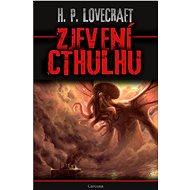 Zjevení Cthulhu - Elektronická kniha