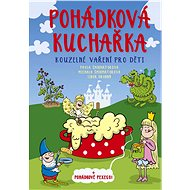 Pohádková kuchařka - Elektronická kniha