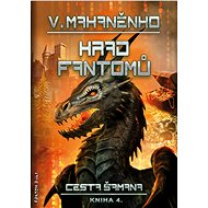 Hrad fantomů - Elektronická kniha
