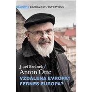 Vzdálená Evropa - Elektronická kniha