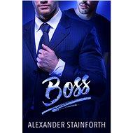 Boss - Alexander Stainforth, 187 stran