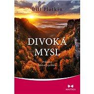 Divoká mysl - Elektronická kniha