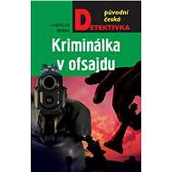 Kriminálka v ofsajdu - Elektronická kniha
