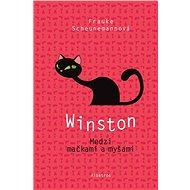 Winston: Medzi mačkami a myšami - Elektronická kniha