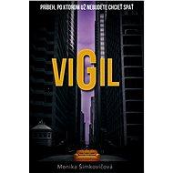 Vigil (SK) - Elektronická kniha
