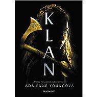 Klan - Adrienne Youngová, 320 stran
