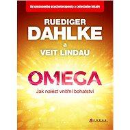 Omega - jak nalézt vnitřní bohatství - Elektronická kniha