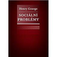 Sociální problémy - Elektronická kniha