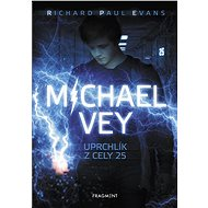 Michael Vey – Uprchlík z cely 25 - Elektronická kniha