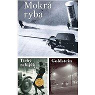 Krimi série Gereon Rath za výhodnou cenu - Elektronická kniha