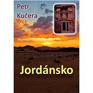 Jordánsko - Elektronická kniha
