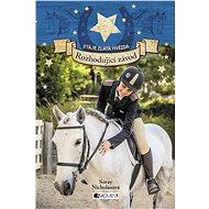 Stáje Zlatá hvězda – Rozhodující závod - Elektronická kniha