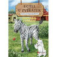 Hotel U Zvířátek – Kamarádi z manéže - Elektronická kniha