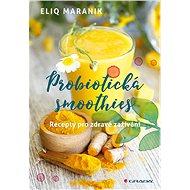 Probiotická smoothies - Elektronická kniha