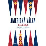 Americká válka - Elektronická kniha