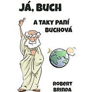 Já, Buch - Elektronická kniha