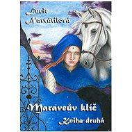 Maraveův klíč - Elektronická kniha