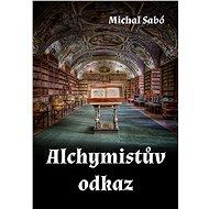 Alchymistův odkaz - Elektronická kniha
