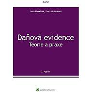 Daňová evidence - Teorie a praxe - Elektronická kniha