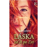 Láska od A po Zet - Elektronická kniha