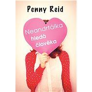 Neandrtálka hledá člověka - Elektronická kniha