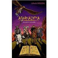 Aforkalypsa - Záhadný grimoár - Elektronická kniha