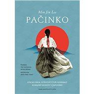 Pačinko - Elektronická kniha