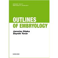 Outlines of Embryology - Elektronická kniha