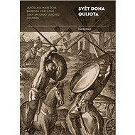 Svět Dona Quijota - Elektronická kniha
