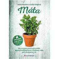 Máta - Elektronická kniha